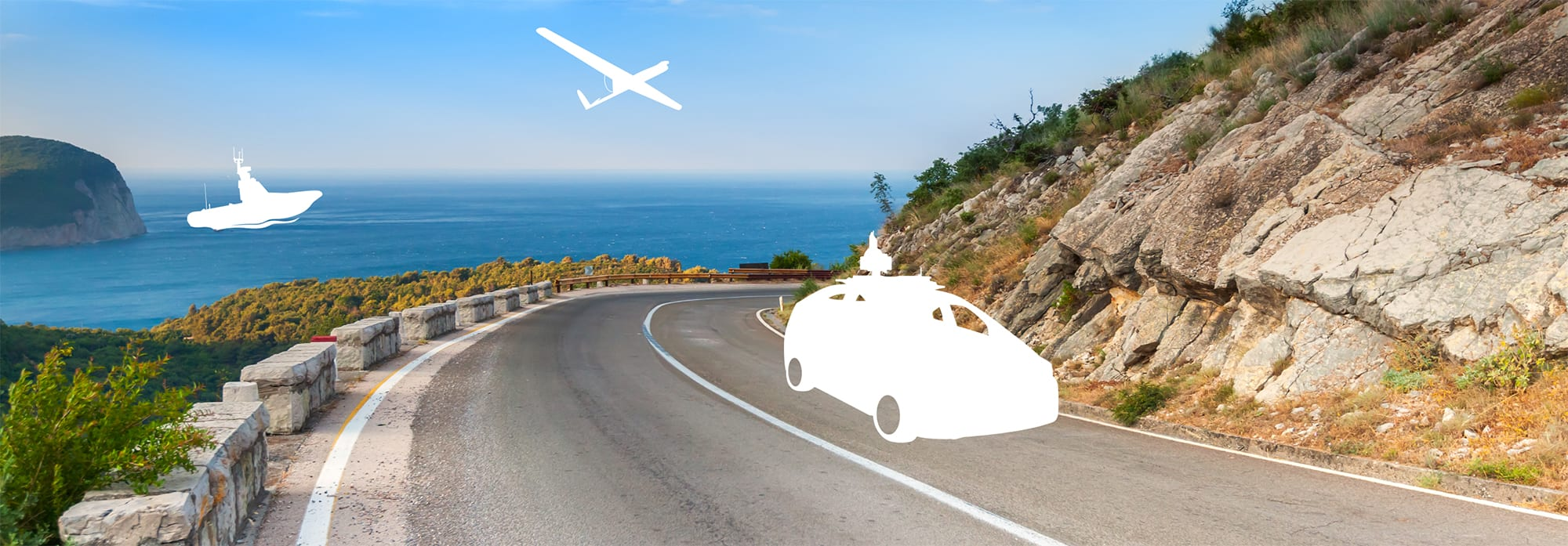 Motion and Navigation Sensors for demanding applications - SBG Systems