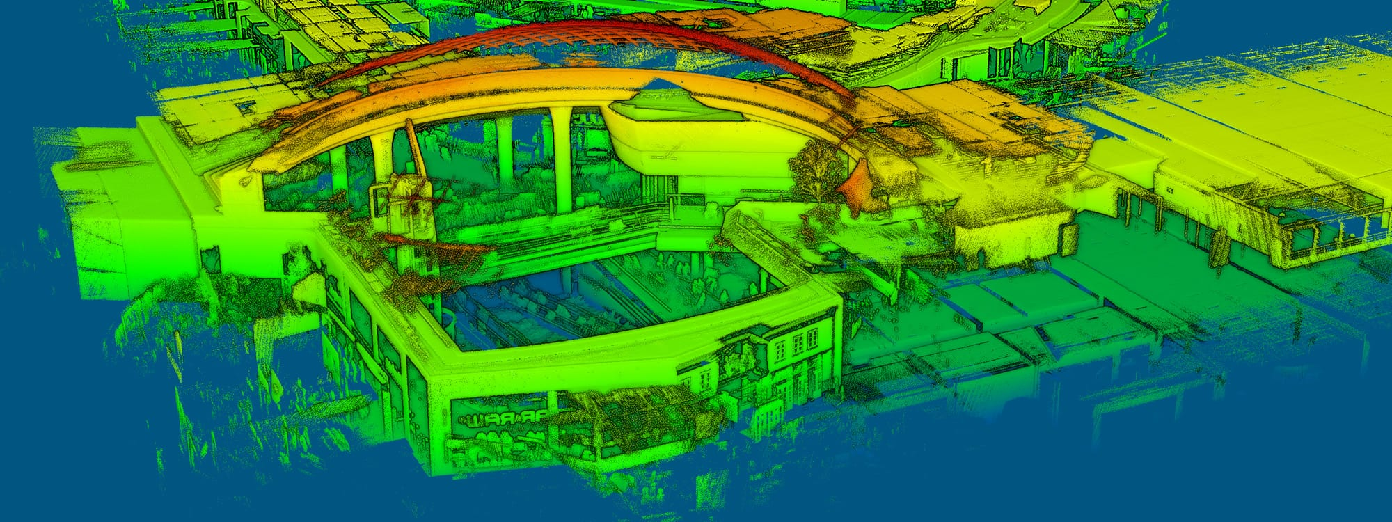 Inertial Navigation Systems for Indoor Mapping Applications
