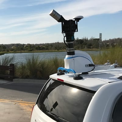 High Performance Inertial Navigation System for Mobile Mapping
