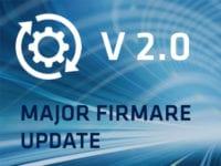 Firmware 2 news