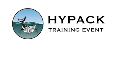 Hypack Training Event