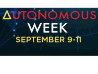 Autonomous-week
