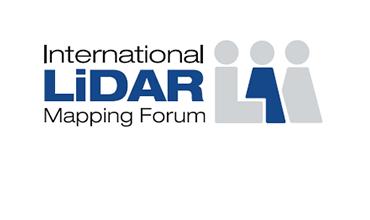 International LiDAR Mapping Forum 2020
