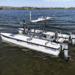 Marine Technology integrates an SBG INS/GNSS in their HydroDron