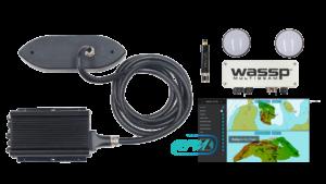WASSP-S3r-multibeam-sounder
