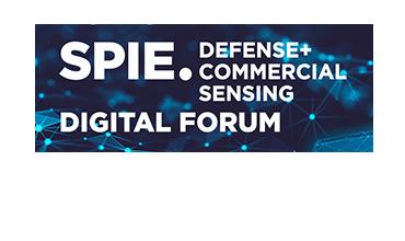 SPIE Defense + Commercial Sensing 2020 – Virtual Exhibition