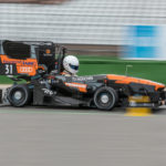 Formula Student: the crucial role of the IMU/GNSS