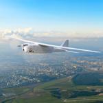 Ellipse-D INS/GNSS Compatible with Cobham Aviator UAV 200