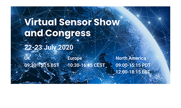 Virtual Sensor Show and Congress 2020