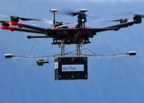 Topographic and Bathymetric LiDAR for UAVs