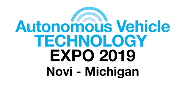Autonomous Vehicle Technology Expo 2019